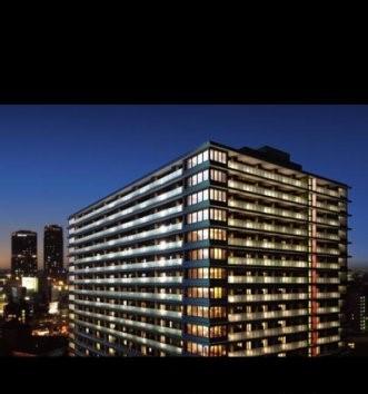 ロジュマンタワー梅田|大阪の高級賃貸マンション専門のGRANRENT
